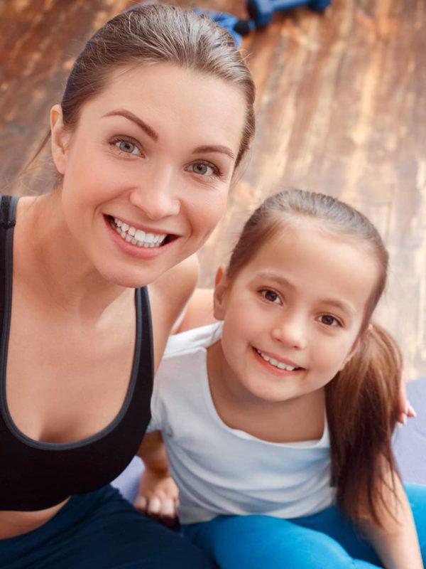 Existe una versión de Invisalign para niños que si el ortodoncista recomienda podría ser una opción a considerar por los padres